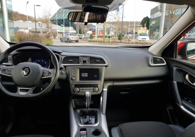 Renault Kadjar S-Edition TCe 130 EDC gallerie : photo 2