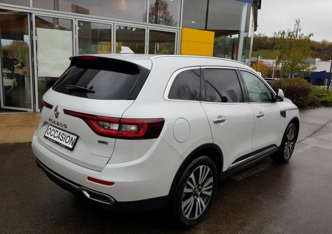 Renault Koleos Initiale Paris dCi 175 X-Tronic 4WD gallerie : photo 1