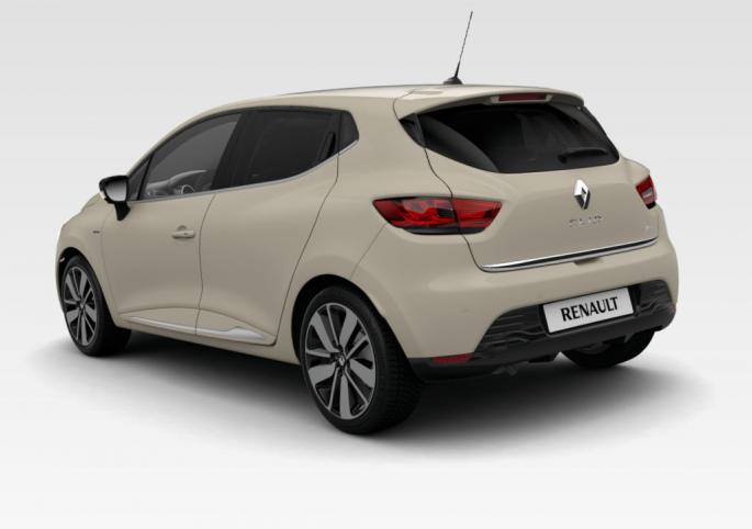 Renault Clio Iconic gallerie : photo 1