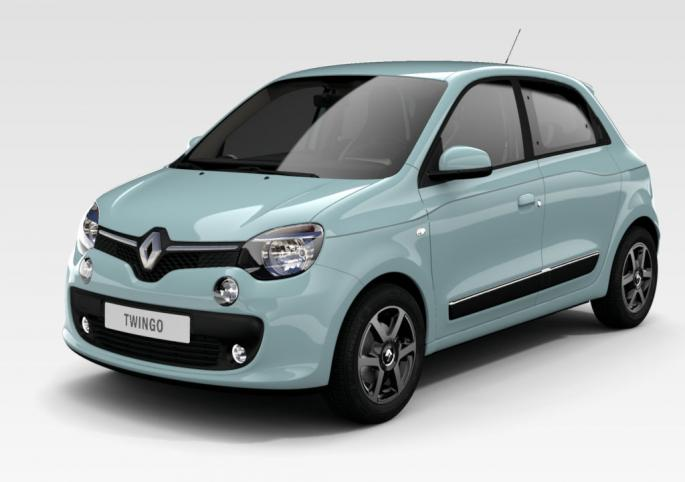 renault twingo intens garage de l 39 est. Black Bedroom Furniture Sets. Home Design Ideas