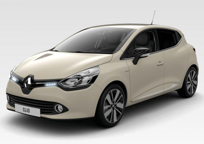 Renault Clio Iconic gallerie : photo 0