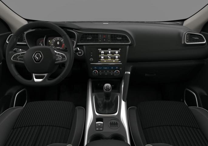 Renault Kadjar Bose Edition gallerie : photo 2