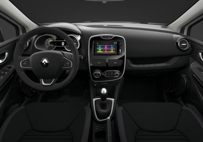 Renault Clio Dynamique gallerie : photo 2