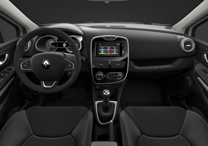 Renault Clio Iconic gallerie : photo 2