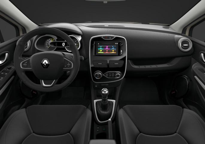 Renault Clio Iconic gallerie : photo 2
