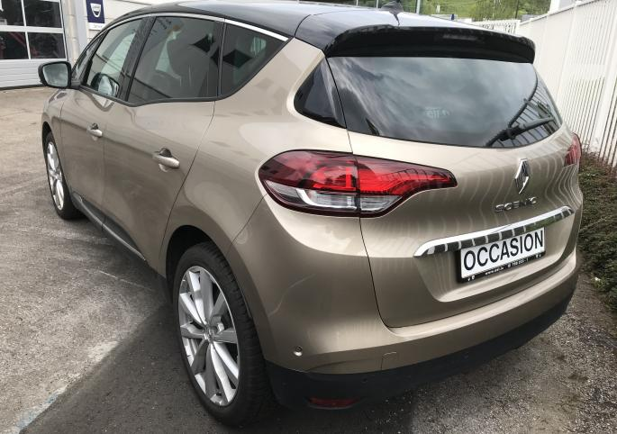 Renault Scenic IV Bose Edition gallerie : photo 1