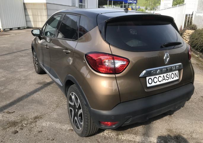 Renault Captur Iconic gallerie : photo 1