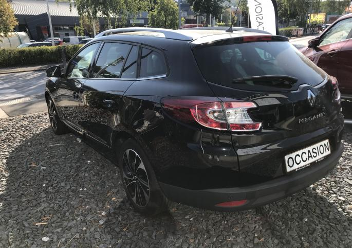Renault Megane GrT Bose Edition gallerie : photo 1