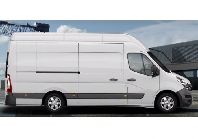 Renault Utilitaires Master propulsion Grand Confort - 3.5T L3H3 gallerie : photo 0