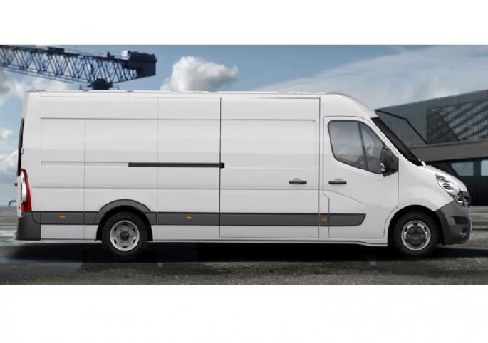 Renault Utilitaires Master propulsion Grand Confort - 3.5T L4H2 gallerie : photo 0