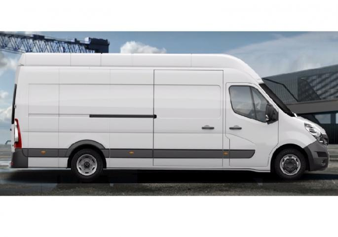 Renault Utilitaires Master propulsion Grand Confort - 3.5T L4H3 gallerie : photo 0