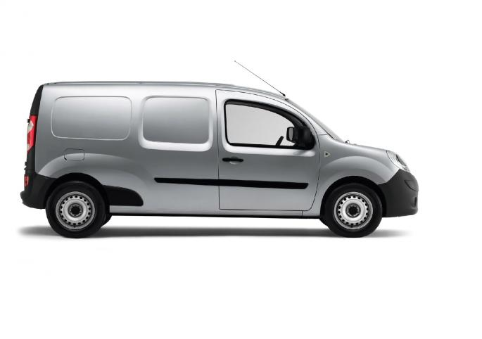 Renault utilitaires kangoo express maxi grand confort for Garage utilitaire montpellier