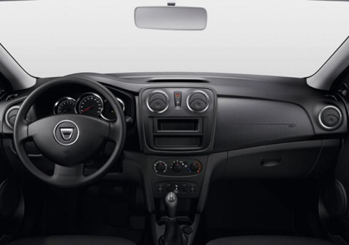 Dacia Sandero Stepway gallerie : photo 1