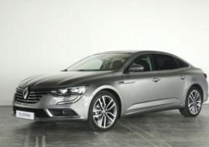 Renault Talisman Intens gallerie : photo 0