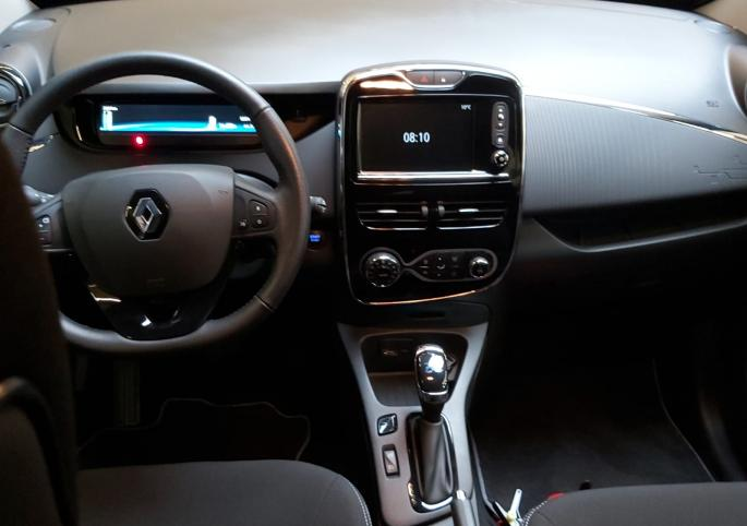 Renault ZOE Limited II R110 B-Rent gallerie : photo 2