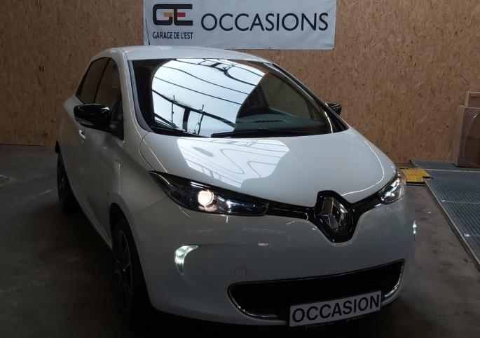 Renault ZOE Limited II R110 B-Rent gallerie : photo 0