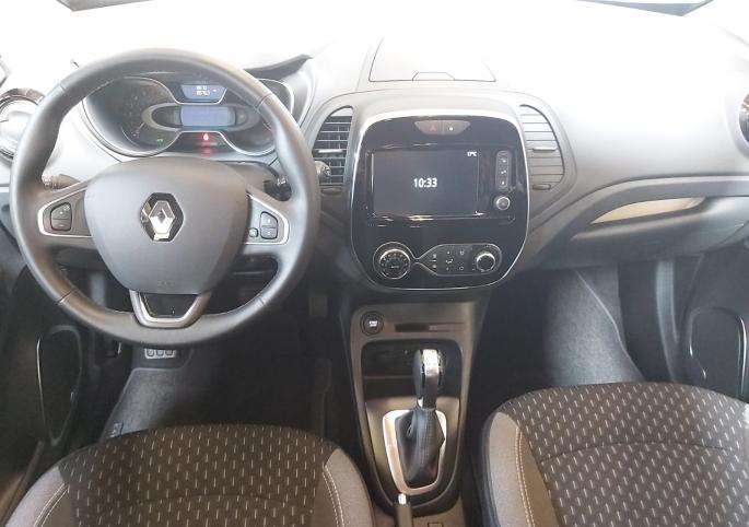 Renault Captur Intens TCe 150 EDC gallerie : photo 2