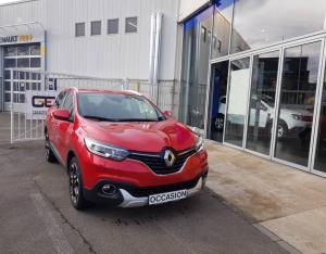 Renault Kadjar S-Edition TCe 130 EDC