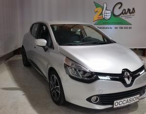 Renault Clio 1.5 dCi 90 Dynamique