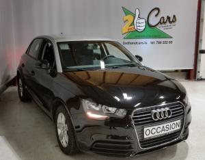 Audi A1 Sportback 1.6 Tdi 90 Attraction