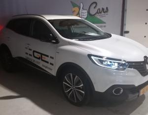 Renault Kadjar Bose Edition Energy