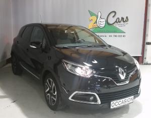 Renault Captur Intens Energy