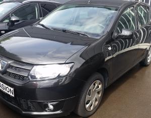 Dacia Sandero TCe 90 Lauréate