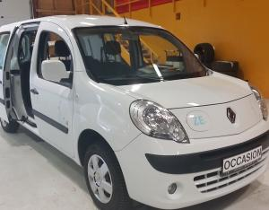 Renault Kangoo Electrique Maxi ZE 5 Places