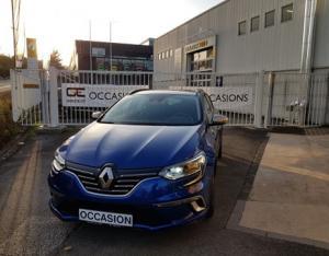 Renault Megane Grandtour GT-Line