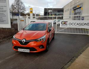 Renault New Clio V Edition One TCe 100