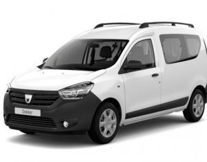 Dacia Dokker Ambiance