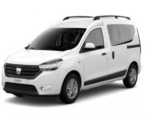 Dacia Dokker Anniversary II