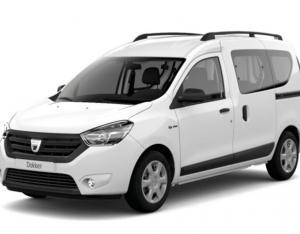 Dacia Dokker Liberty
