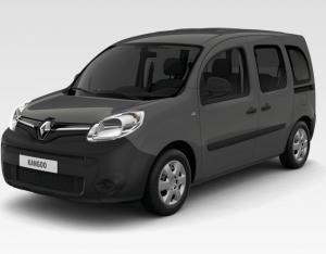 Renault Kangoo Life