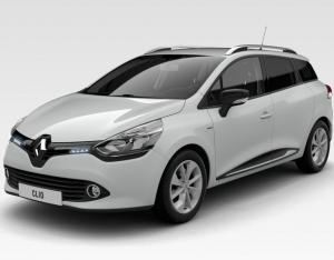 Renault Clio Grandtour Limited
