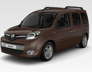 Renault Kangoo Iconic