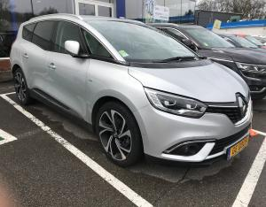Renault Grand Scénic Bose Edition 7 places
