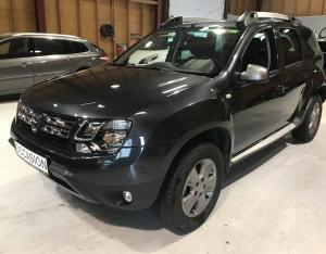 Dacia Duster Phase II Prestige