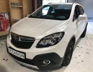 Opel Mokka ecoFLEX 4x4 Cosmo