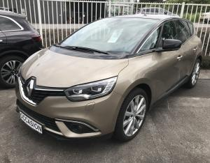 Renault Scenic IV Bose Edition