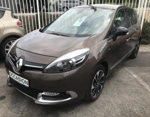 Renault Scénic Bose Edition