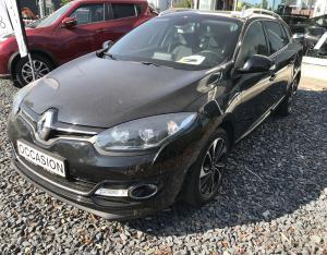 Renault Megane GrT Bose Edition