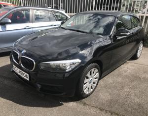 BMW 116D automatique