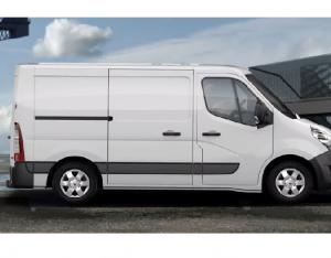 Renault Utilitaires Master traction Grand Confort - 2.8T L1H1