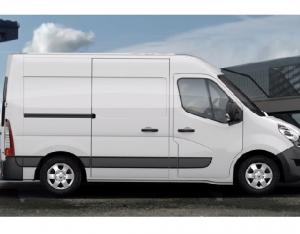 Renault Utilitaires Master traction Grand Confort - 3.3T L1H2