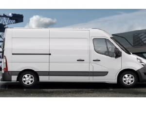 Renault Utilitaires Master traction Grand Confort - 3.5T L2H2