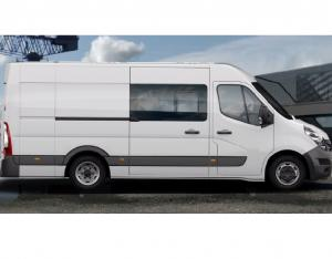 Renault Utilitaires Master propulsion Grand Confort Double Cabine - 3.5T L3H2