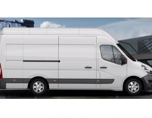Renault Utilitaires Master propulsion Grand Confort - 3.5T L3H3
