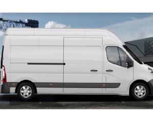 Renault Utilitaires Master traction Confort - 3.5T L3H3