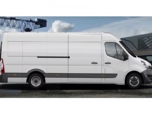 Renault Utilitaires Master propulsion Grand Confort - 3.5T L4H2